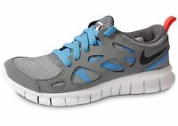GS NUOVO Nike Free Run 2 Ragazzi Ginnastica UK 5 EU 38 Ragazzi Ragazze Unisex