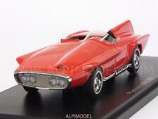 Plymouth XNR 1960 Red 1:43 BoS 43900