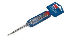 Destornillador Probador de red pequeña apto para 220 - 240 V