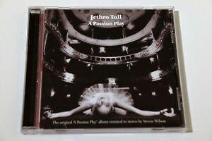 A Passion Play (Steven Wilson Mix) von Jethro Tull (2015)