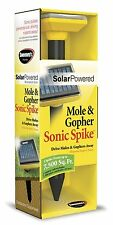 Sweeney`s Mole and Gopher Solar Spike S9014   (not available in CO, HI, NM, or P