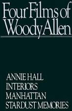 Four Films: Annie Hall, Interiors, Manhattan, Stardust Memories, Woody Allen, Go