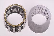 98-03 Yamaha YZF-R1 Barnett Carbon Fiber Friction and Steel Clutch Plates Kit