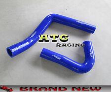 For MITSUBISHI Triton MK V6 3.0 6G72 Petrol 1996-2006 Silicone Radiator Hose