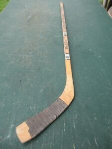 "Vintage Wooden 55"" Long Hockey Stick LOUISVILLE PRO SELECT 2000"