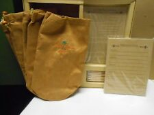 TOMMY BAHAMA Wine Tasting Game Preowned but Never used