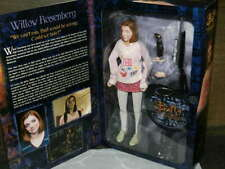 "Sideshow Willow Buffy The Vampire 12"" Tv Figure Brand New Tv Figure Hannigan"