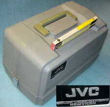 JVC VIDEOCAMERA NEWVICON View Finder au Focus TV ZOOM LENS vf-c514e Video Camera