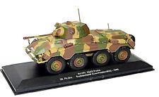 Sd. Kfz. 234/2 Puma - Czechoslovakia 1945 - 1/43 - ORIGINAL ALTAYA