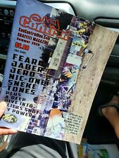 Can Control Graffiti Magazines SUMMER 2020 BRAND NEW+Stickers, free USA shipping
