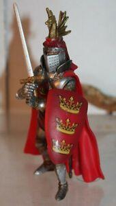 König Artus aus Artus-Serie, Fa. Revell Epixx