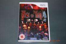 Videojuegos Nintendo Wii SEGA