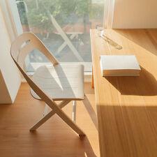 NOVI Visitor Room School Breakout Desk Chair Foldable Plastic Outdoor Indoor