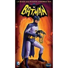 Moebius Batman 1966 Adam West Model Kit