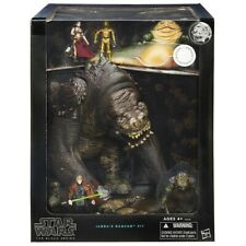 Star Wars Black Series JABBA'S RANCOR PIT 6 figures. FACTORY SEALED SHIPPER BOX!