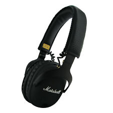 Marshall Monitor Bluetooth Over-Ear Kopfhörer schwarz - NEUWARE -