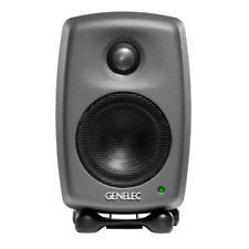 Genelec 8010A Compact biamplified Active Studio Monitor-NERO (singolo)