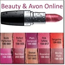 Avon Ultra Color Rich Moisture Seduction Lipstick *Beauty & Avon Online*