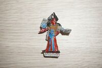 Warhammer Citadel Realm of Chaos Sorcerer Mage - Classic Metal OOP
