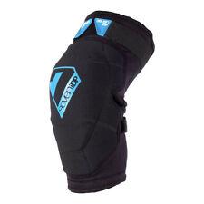 7iDP Flex Knee Pad Black Medium