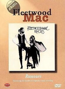 Classic Albums - Fleetwood Mac: Rumours (DVD, 1998) Brand New Sealed