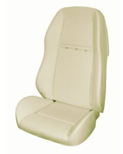 Sport Front Bucket Seat Foam 1969-70 Mustang Coupe, Convertible, Fastback