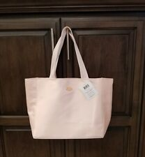 COACH PINK TOTE BAG PURSE FROM FRAGRANCE LINE NEW