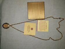Past times necklaces