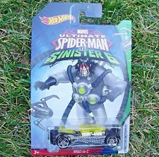 Ultimate Spider-Man VS Sinister 6. WHAT-4-2 Doctor Octopus. CMJ85  New-Sealed!