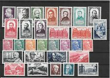 FRANCE ANNEE COMPLETE 1948 DU N° 793/822 NEUF SANS CHARNIERE+++++++9,95€++++++++