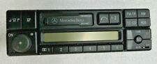 Mercedes Benz special Becker BE2210 Kassette Autoradio car radio 0038208286