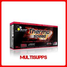 Olimp Thermo Speed Extreme Ultimate Brûleur De Graisse Perte de Poids Pilules De Régime 120 caps
