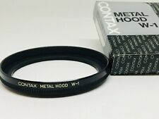 *Mint* Contax Metal Lens Hood 82mm W-1 from JAPAN*1209