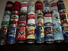 24 BEER CANS  LOT #2- ALL VERY GOOD - GUAM, Potosi, City, Wisconsin Club,  ETC.