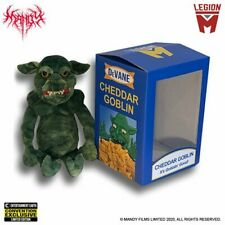 MANDY CHEDDAR GOBLIN PLUSH - SDCC 2020 Convention Exclusive - 11 inch. In Stock!