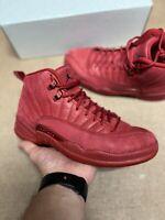 Jordan Retro 12 Gym Red Size 9.5