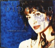 Sally Oldfield Summer of love [Maxi-CD]