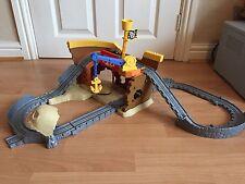 Thomas The Tank Engine Take N Play Pirates Cove Trains Play Set