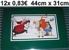 12 x12 x Set da tavola Tovaglietta MUCCA Mungitura Latte ALPI Inliner DIVERTENTE