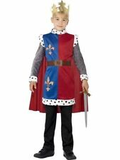 Polyester Cape Medieval & Gothic Costumes for Boys