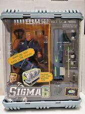 GI Joe Sigma 6 Codename: Duke Action Figure *NEW*