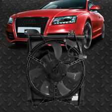 FOR 06-11 RIO RIO5 OE STYLE REPLACEMENT AC CONDENSER COOLING FAN KIT KI3120101