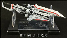 BTF Sword Weapon Unit Kit For MG 1/100 Astray Red Frame Gundam GZJ45