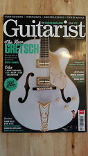 Guitarist Magazine Issue 372 September 2013 Rare O.O.P (Martin Simpson) Gibson