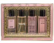 Victoria's Secret HOLIDAY 2020 Fragrance Mist Set:  Love, Heavenly, Bombshe