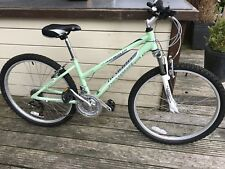 "Womans Claud Butler Navada Mountain Bike 14"" Frame Size"