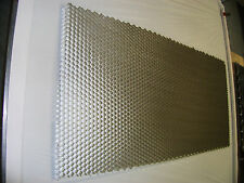 Aluminum Honeycomb Sheet Honeycomb Core Grid 34 Cell 24x48 T500