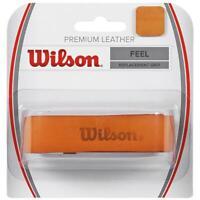 Wilson Premium Leather Grip