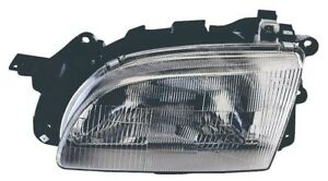 Headlight Assembly-Base Front Left Maxzone 331-1119L-ASO fits 1994 Ford Aspire