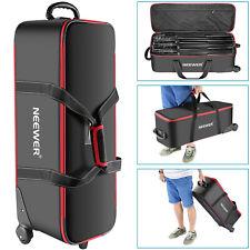 Trolley Case Carry Bag for Photo Studio Equipment Light Stand Umbrella